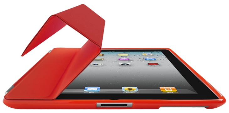 HyperShield: The iPad 2 Back Cover Apple Forgot