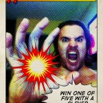 Halftone Updated To 1.5, We've Got Promos For The Winning