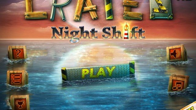 Puzzle Lovers Rejoice: Win Crates Night Shift HD With A Comment