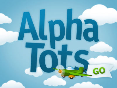AlphaTots Lets Your Kids Learn Their Letters Through Play