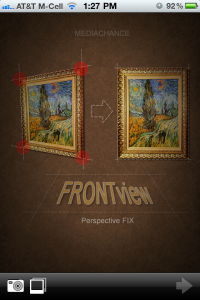 QuickAdvice: FrontView Lets You Fix Photos' Perspective