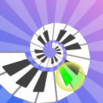 Play Tunes Effortlessly With Magic Piano