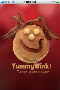Yummy Wink Is Serious About Good Food