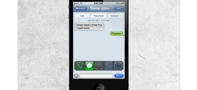 New Video Highlights How Improved Multitasking Could Launch In iOS 5