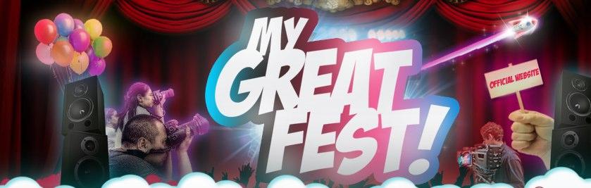 Attention, UK Apple Fans - MyGreatFest Jailbreak Event Involves Saurik, P0sixninja & More!