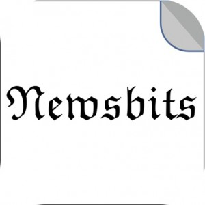 """Newsbits"" Is A Little Bit News, A Little Bit Looks, A Little Bit Free"