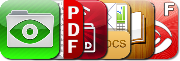 AppGuide Updated: Best PDF Apps For iPad