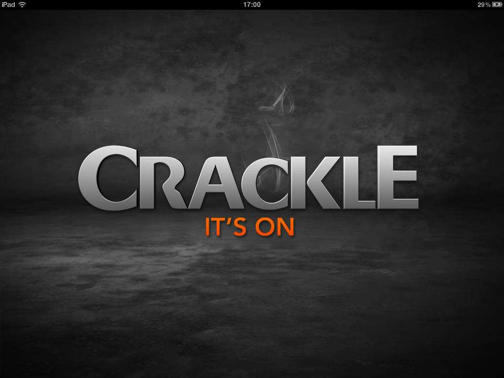 Crackle Updated: Adds 20 Additional TV Series!