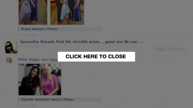 Hello Is A Fresh New Facebook Client For Your iPad