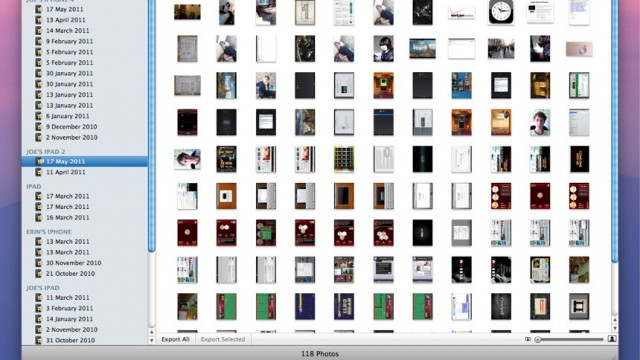 Photo Rescue For Mac: Easily Recover Lost Photos From iOS Backups