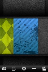 PhotoStack Wallpaper Designer by Erwin Zwart screenshot