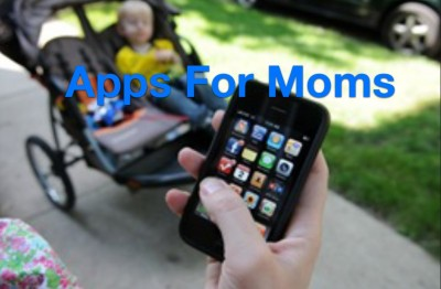 AppAdvice EXTRA: Apps For Moms
