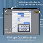 QuickWordPress: The Fastest Way to Blog