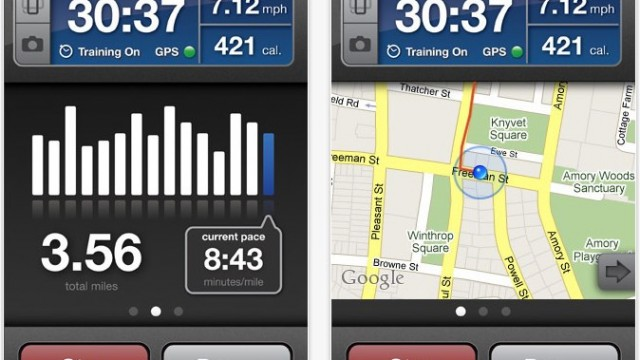 RunKeeper Pro Will Be Free Forever