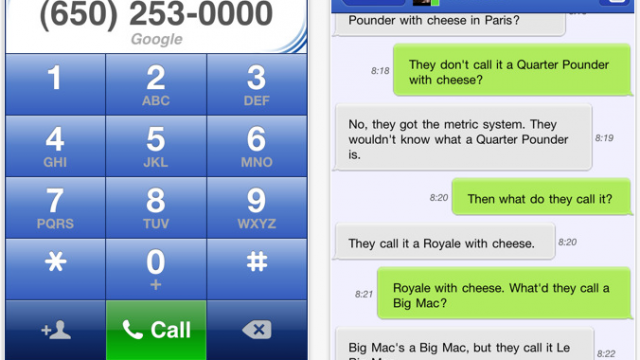Talkatone Updated: Now Send Free SMS Messages Over Wi-Fi Or 3G