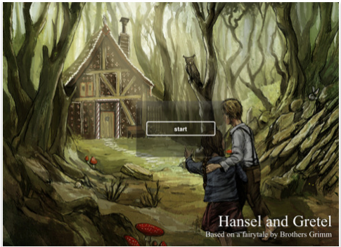 Hansel & Gretel Bookidu Doesn't Seem to Get It