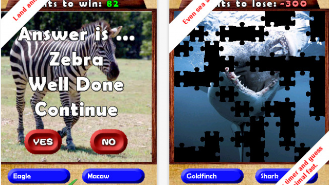 New Puzzle Game, Getting Jiggy Hits The iPhone