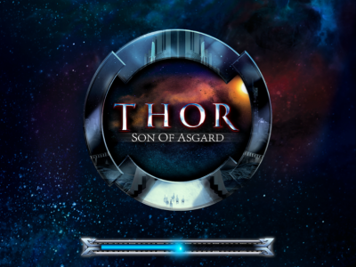 Defend Your Honor, And Odin's Kingdom With Thor