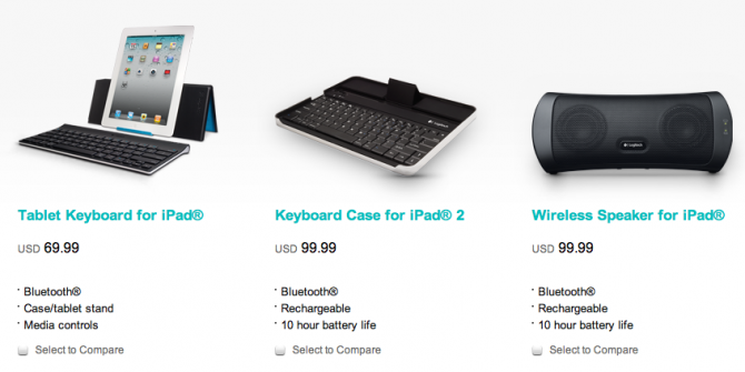 Really Cool iPad 2 Accessories Announced (Updated)