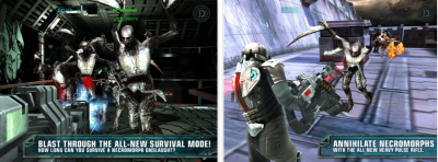 Dead Space Updated To Version 1.03