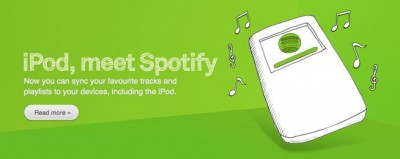 Spotify Free Users Can Now Download Tracks & Use The App - For A Price