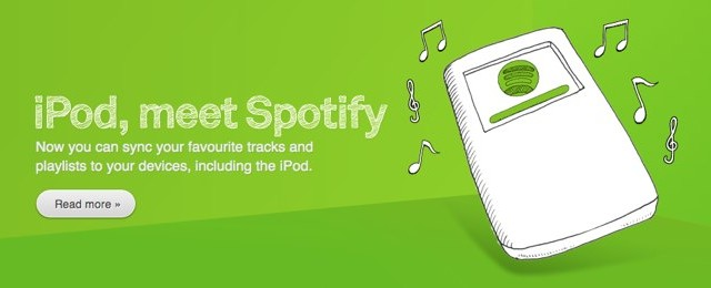 Spotify Has 1.4 Million U.S. Customers So Far