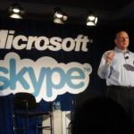 Steve Ballmer: Skype For Mac & iOS Will Still Be Supported
