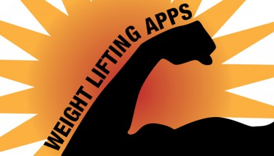 New AppList: Weight Lifting Apps