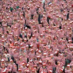 Quirky App Of The Day: Where's Waldo