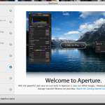Aperture Coming To iPad?