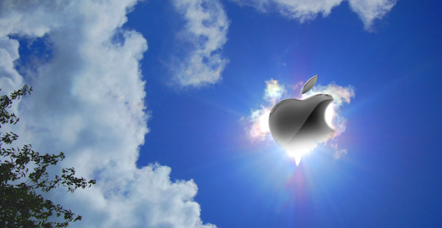 iCloud Will Be Free, For Limited Time