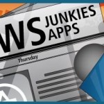 Updated App List: iPhone Apps For News Junkies