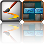 iOS Apps Gone Free: NBTD FreeCell, MotoTrialz, Inspire, And More