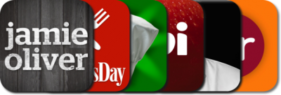 AppGuide Updated: Best Cooking and Recipe Apps