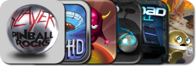 AppGuide Revisited: Best Classic Pinball Game Apps