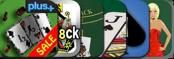 New AppGuide: Blackjack Apps