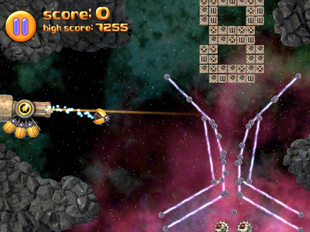 Cyan Worlds Releases Bug Chucker For iPhone And iPad
