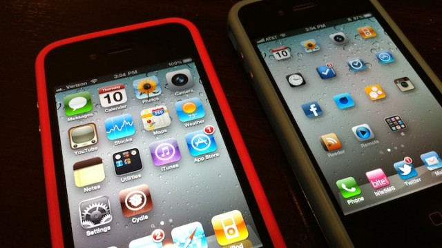 Worldwide iOS Market To Top 404 Million Units By 2012 - Report