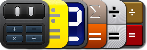 New AppGuide: Calculators For The iPhone