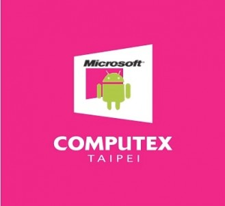 Computex To Be Google's And Microsoft's Best Chance To Generate Tablet Buzz