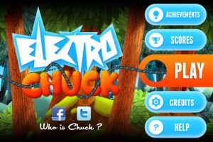 Electro Chuck by AppSolution inc. screenshot