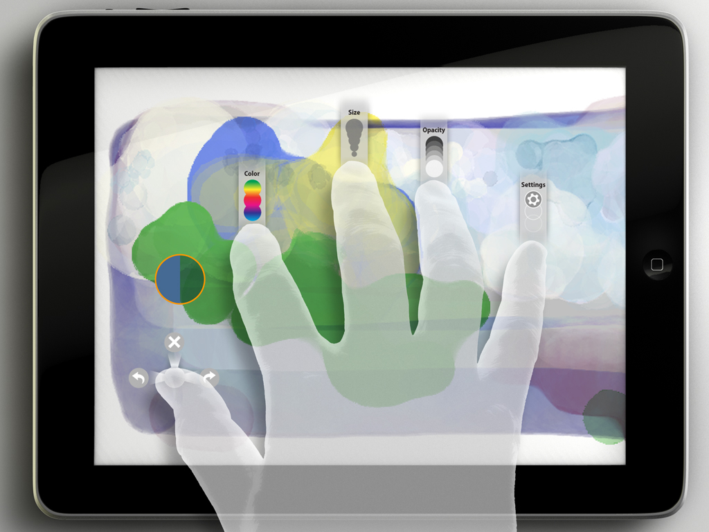 Official Adobe Touch SDK Apps Finally Land On The App Store, Compatible With Photoshop CS5