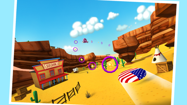 Frisbee® Forever Hits The App Store