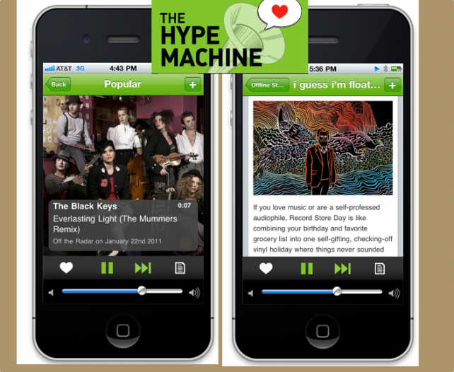 How Good Is Hype Machine Radio?