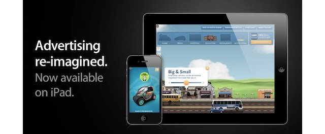 Apple Not Showing iAds In Some iOS Apps Developed For Kids?