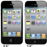 Is Toshiba Revealing Next iPhone's Screen This Week?
