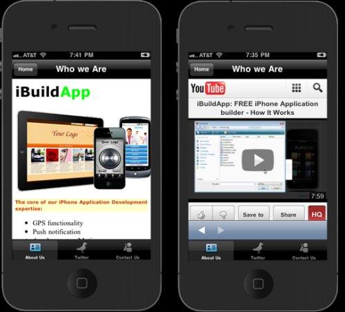 iBuildApp Launches Free HTML5 App Development For Mobile Platforms