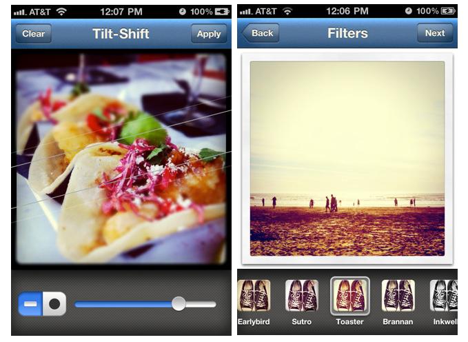 Instagram Gains New Features In Update