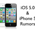 Developers Are Testing iOS 5, But No iPhone 5 Is In Sight