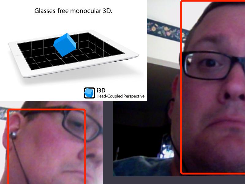 Look Mom, No (3D) Glasses!